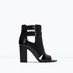 Schuhe - Damen - Schuhe und Taschen | ZARA Deutschland