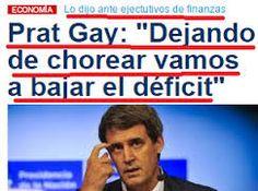 el blog de josé rubén sentís: de quiénes estaban hablando prat gay y luis barrio...