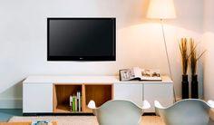Shop ons tv-meubel Steven via http://100procentkast.nl/kasten-op-maat/tv-meubel/tv-meubel-steven/