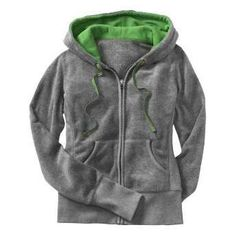 No such thing as too many hoodies...