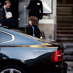 The official program of Nobel Week 2016 has begun. At the Nobel Museum in Stockholm, the 2016 Nobel Laureates arrive in the #OfficialCarOfNobelWeek