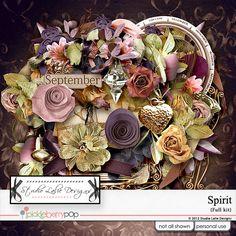 Spirit by Studio Lalie Designs