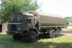 Army History, 4x4, Swiss Army, Old Trucks, Military Vehicles, Dodge, Shtf, Trucks, Vans