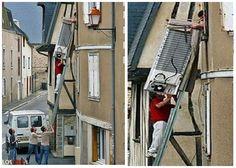 Monkeyrack Ladder Stabilization System The Safety Way To