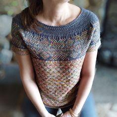 Ravelry Project Gallery for Saint Lunaire Griquet pattern by Jennifer Beale # Fair Isle Knitting, Baby Knitting, Knitting Designs, Knitting Projects, Wool Shop, Ravelry, Yarn Needle, Knit Crochet, Knitting Patterns