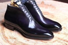 antonio meccariello seamless wholecut boot2