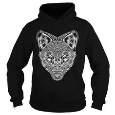 Black White Wolf Papa Mama Men Women Wolves Dogs Lovers Hoodie LIMITED TIME ONLY. ORDER NOW if you like, Item Not Sold Anywhere Else. Amazing for you or gift for your family members and your friends. Thank you! #wolves