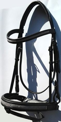 Elrose Equine Leather English Horse Bridle www.elroseequine.com