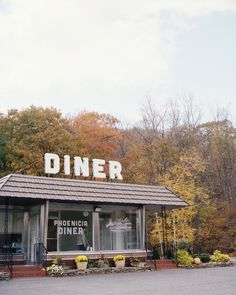 Autumn foliage of the Catskill Mountains / photo courtesy of phoeniciadiner.com