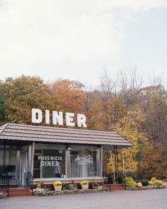 Home « Phoenicia Diner