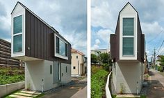 Pour des raisons culturelles, économiques et pratiques, les habitations modernes japonaises sont souvent de petite taille. Il n'est pas rare d'habiter dans un 30m2 à Tokyo et même de s'y sentir bien.La suite sur mrmondialisation.org