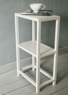 nice small bedside table