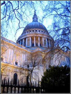 St. Paul's - London, London