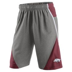 Nike College Fly XL 4.0 (Arkansas) Men's Training Shorts Size Small - Clearance Sale