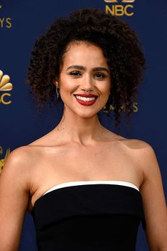 Nathalie Emmanuel at an event for The Primetime Emmy Awards Nathalie Emmanuel, Young Old, Fast And Furious, Girl Crushes, Beautiful People, Hollywood, Celebs, Glamour, Actresses