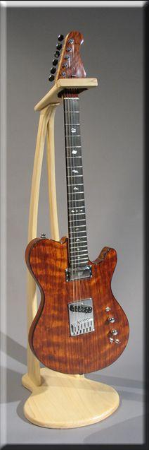 J.D. Casey Custom Guitars - Guitars, Guitar Stands, Guitar Repair, Guitar Tech