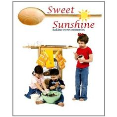 Sweet Sunshine: Baking Sweet Memories (Paperback) http://www.amazon.com/dp/0987725637/?tag=dismp4pla-20