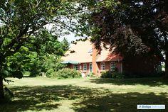 Røjgårdvej 8, Flynder, 7660 Bækmarksbro - Landhus syd for Lemvig. Udsigt, atmosfære og højt til himlen. #villa #lemvig #selvsalg #boligsalg #boligdk