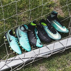 db5bec3d2cb82 Nike has released one of the most stunning boot collections of the year  this weekend. The new Nike Women s Euro 2017 football boots collection  brings new ...