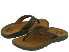 OluKai Ohana, $65, Size 7, color: Kona/kona