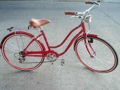 bicicletas playeras vintage - Buscar con Google
