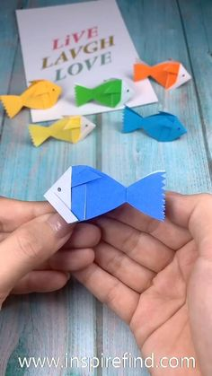 How to make: Origami Elephant (Fumiaki Kawahata) - Romantic Paper Flowers Craft, Paper Crafts Origami, Diy Crafts For Gifts, Paper Crafts For Kids, Flower Crafts, Instruções Origami, Origami Fish, Plane Crafts, Origami Flowers Tutorial