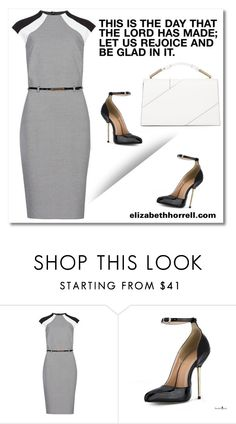 """""""LIZ"""" by elizabethhorrell ❤ liked on Polyvore featuring M&S Collection, Jason Wu, women's clothing, women's fashion, women, female, woman, misses and juniors"""