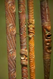 taiaha - Google Search Polynesian People, Polynesian Art, Maori Symbols, Maori Tribe, Maori People, Nz Art, Symbols And Meanings, Maori Art, Kiwiana