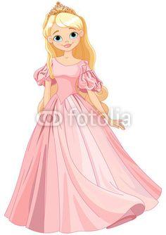 Bella principessa