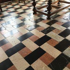 Floor envy #portugal #tileaddiction by yvonnejacobs