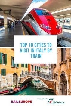 #Rome, Florence, Venice, Milan...can you guess what else made the list?