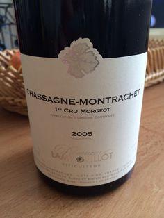 Chassage-Montrachet #Bourgogne ça devrait le faire