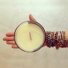 alex and ani candles
