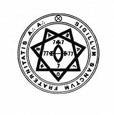 thelema религиозное течение, развитое Алистером Кроули