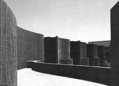 Ampliación Escola Tècnica Superior d'Arquitectura de Barcelona, 1978