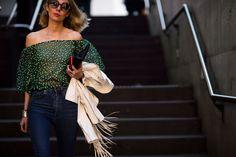 Mercedes-Benz Fashion Week Australia Spring 2015 - Mercedes Benz Fashion Week Australia Street Style Day 2-Wmag