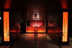 Focus Lighting Inc. | Architectural Lighting Design » Crush – Teen Club at Atlantis