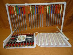 Color-code and hang pipe chimes, then make bell charts for songs.