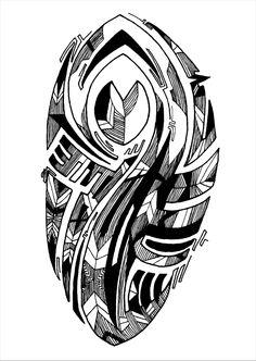 Francois Pretorius - Of Heart & Home 001 Art Hub, Pinterest Images, Tribal Tattoos, Africa, Fine Art, Heart, Illustration, Artist, Design