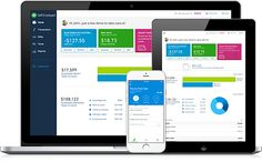 QuickBooks Self-Employed   Simplifies self-employment taxes with year round expense tracking
