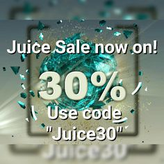 "30% off all juice until midnight Sunday  - Another Weekend. Another Sale folks. With the TPD looming, many of your favourite juices may become impossible to get. After May the 20th we will be concentrating on selling Flavour Boss Shots and our Dedicated Subohm dedicated Hardware. Get your favourite KHV Juices while you can. With prices already slashed and a further 30% off all juice orders until midnight Sunday. simply use code ""Juice 30"" at the checkout and you'll receive 30% off all…"