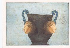 Kirsi Neuvonen: Ariadne vase