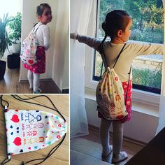 Design your own drawstring bag Design Your Own, Drawstring Backpack, Backpacks, Bags, Fashion, Handbags, Moda, Fashion Styles, Backpack