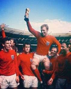 The finest day in our history. England Football Players, Football Team, Fifa, England National Team, Bobby Moore, Beautiful Women Quotes, England International, World Cup Winners, Woman Quotes