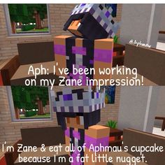 Aphmau Travis | Probably my favourite line of the ENTIRE series! xD | Aphmau (My fav ...