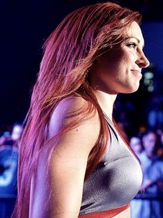 Becky Lynch - NXT
