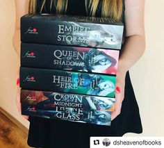 Heavy Volumes Repost dsheavenofbooks (get_repost)+ Best Books To Read, I Love Books, Good Books, My Books, Book Memes, Book Quotes, Sarah J Maas Books, Book Challenge, Book Aesthetic