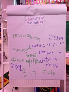 Smedleys Smorgasboard of Kindergarten: back to school FIRST DAY