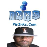 T-shirts all about you. PinInks.com