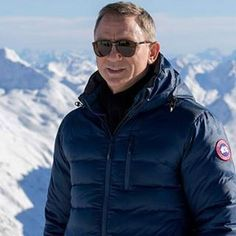 Wrap up in style this winter with Shop the full collection online now Winter Fashion Casual, Winter Outfits, Men's Outfits, Casual Winter, Winter Style, Canada Goose Parka, Canada Goose Mens, Rachel Weisz, Daniel Craig